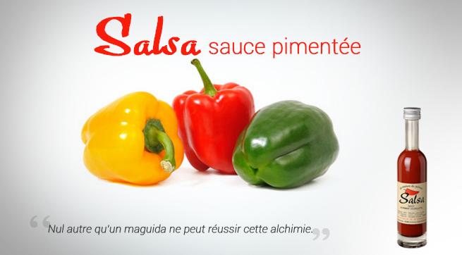 Piment Salsa